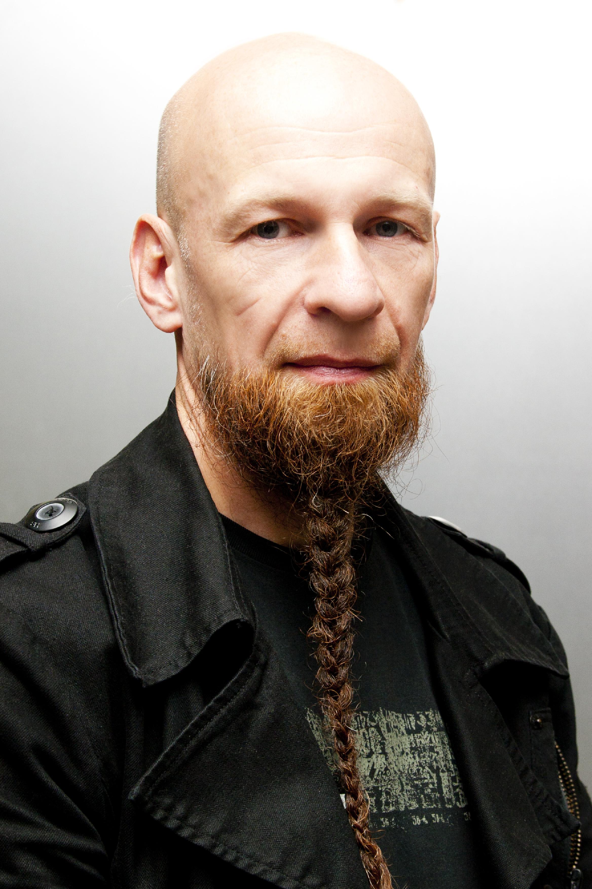 Kalle Toom