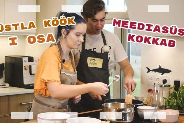 Süstla Köök
