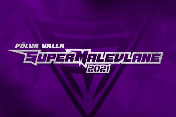 Põlva valla SuperMalevlane2021